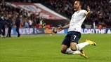 Andros Townsend (England)