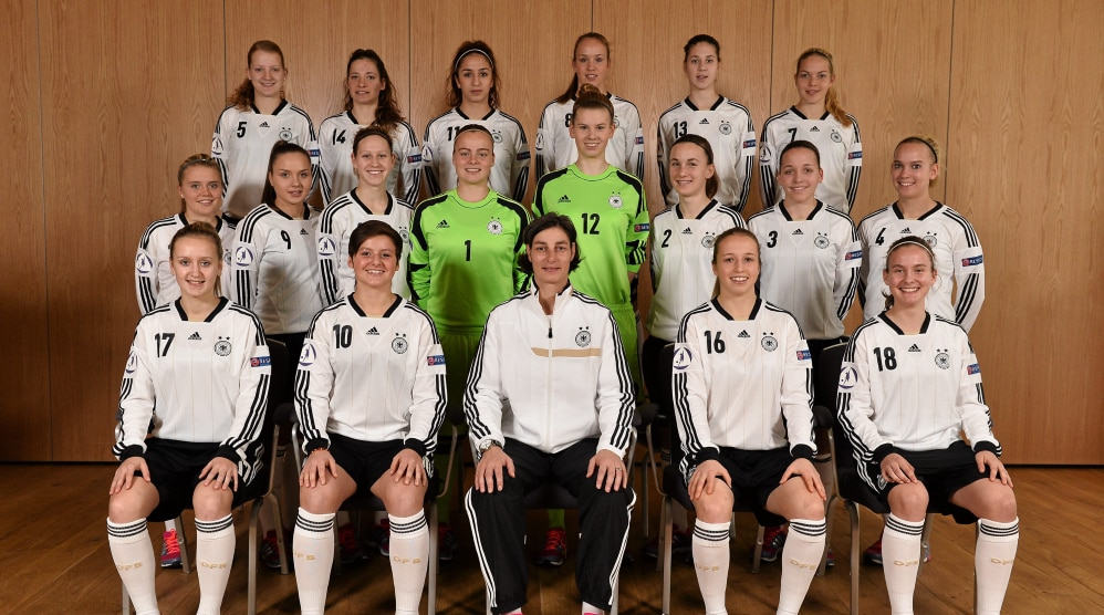 Germany Squad