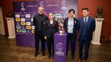 UEFA European Women's Under-17 Final Tournament Draw