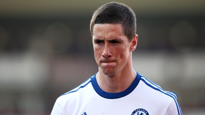 fernando torres View the player profile of atlético de madrid forward fernando torres, including statistics and photos, on the official website of the premier league.