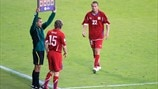 Fourth substitution in extra time to be experimented